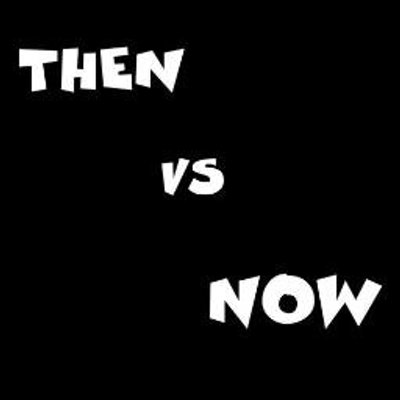 Television: Then vs. Now