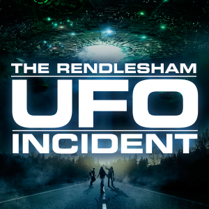 Nick Pope Rendlesham UFO Could Have Been an Alien Craft From Outer Space RwJtq5qb