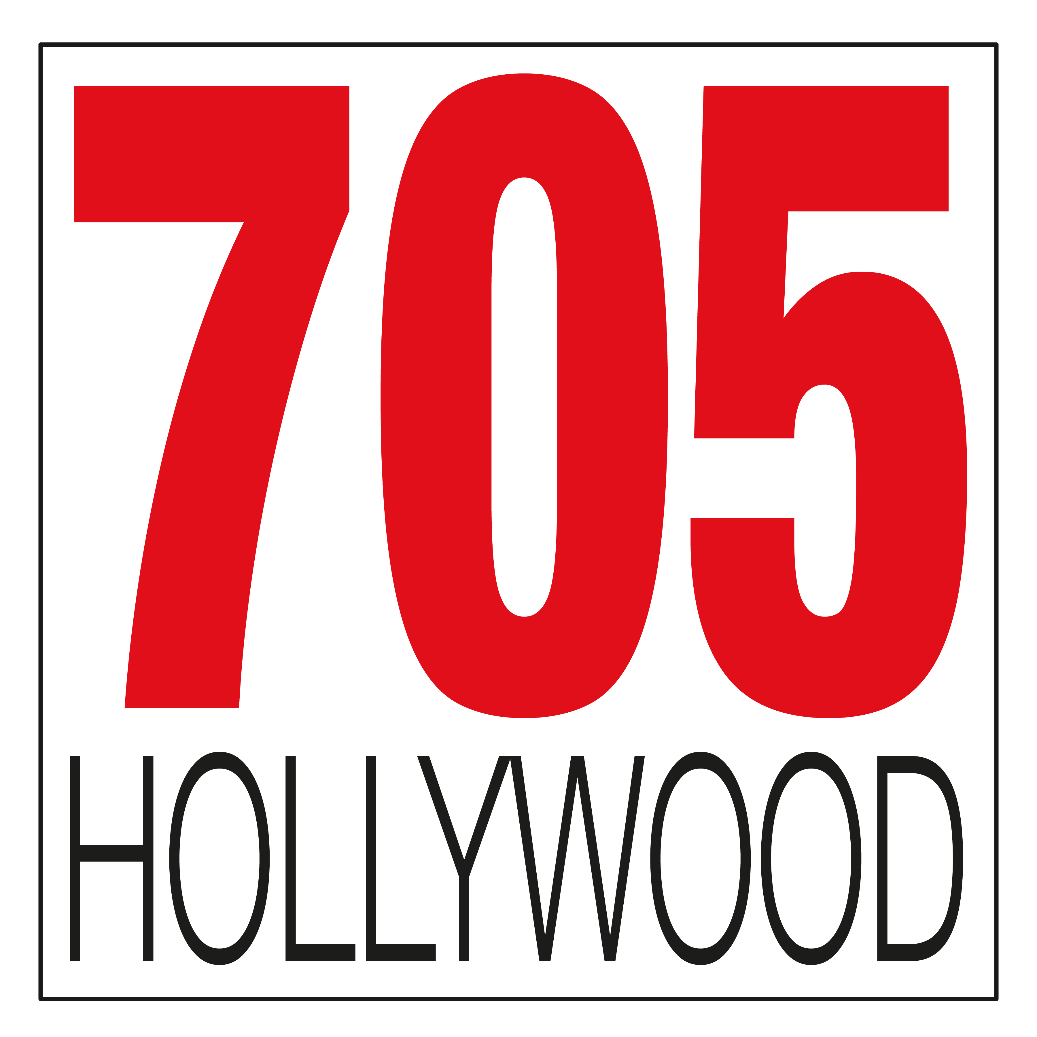 705 HOLLYWOOD