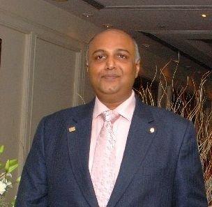 Rajiv Mehta