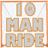 Blaze Riorden looks like a guy you'd create in Madden as a kid: Maximum size, maximum speed #ESPNULAX