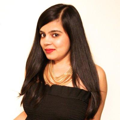 Smriti Sinha on Muck Rack