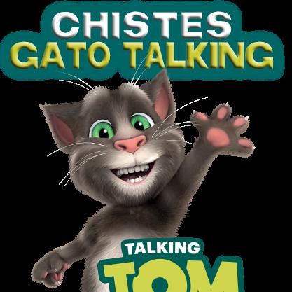 my talking tom deutsch