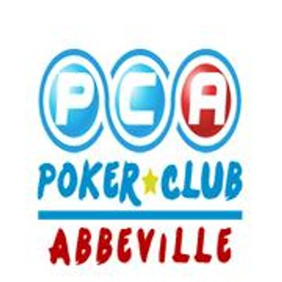 Poker club abbeville