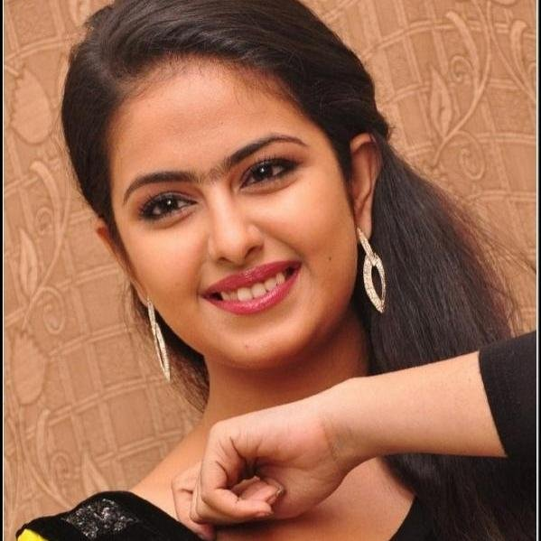 avika gor biography wikipedia