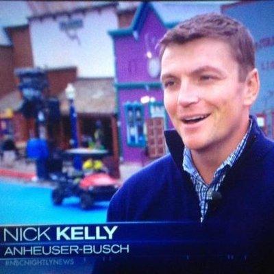 Nick Kelly (@NickKelly) Twitter profile photo