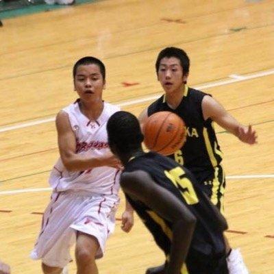田中源一朗 (@BasketGen1215) | ...
