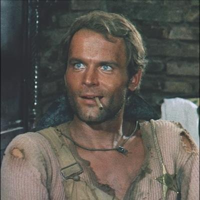 terence hill nascita