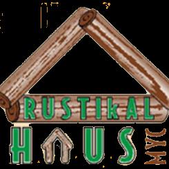 Rustikal haus rustikalhaus twitter for Haus rustikal modern