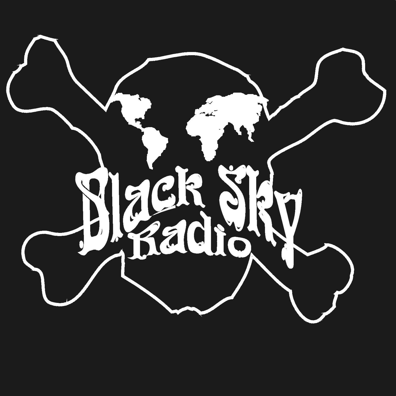 Blackskyradio Social Profile