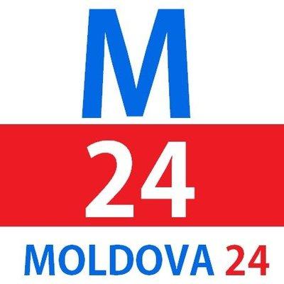 Media Tweets By Moldova24 Info