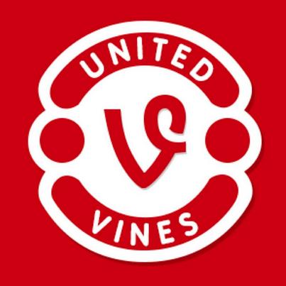 ユナイテッド Vines
