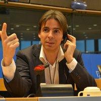 Emmanuel Foulon twitter profile