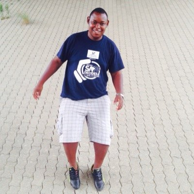 Thapelo Morebudi on Muck Rack