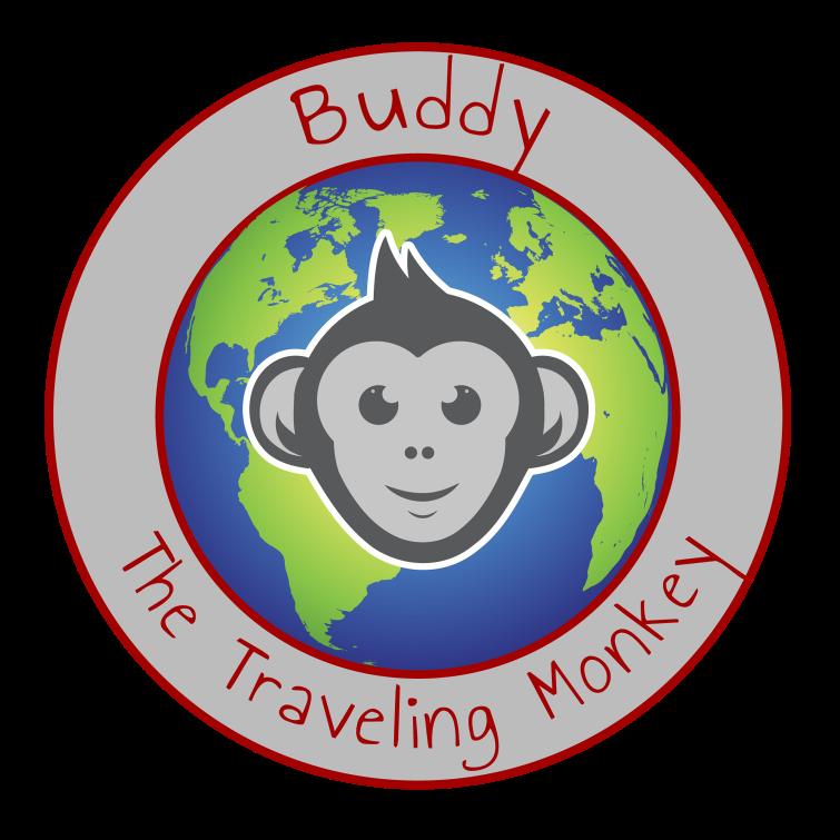 Buddy The Monkey