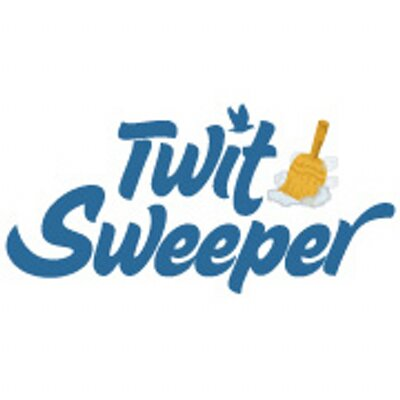 TwitSweeper Service | Social Profile