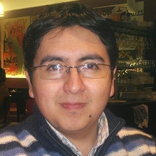 Marco Joe Alegría Vásquez