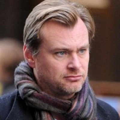 christopher nolan 2016