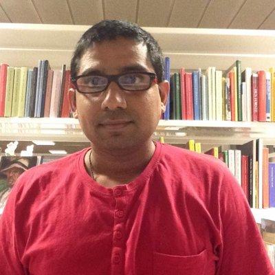 Prash Suravajhala