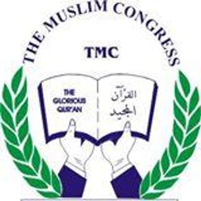 Image result for The Muslim Congress