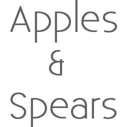 @ApplesandSpears