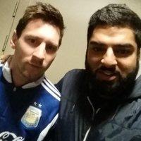 Shamoon Hafez ( @ShamoonHafez ) Twitter Profile