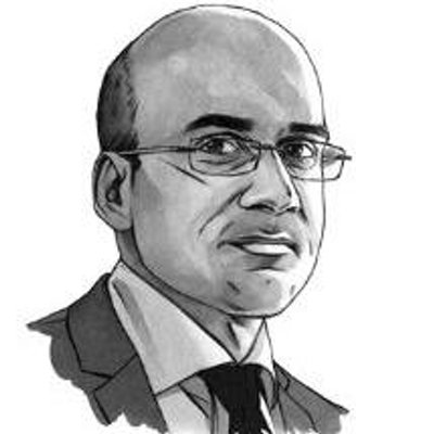 Atif Mian (@AtifRMian) Twitter profile photo