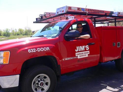Jim S Garage Door