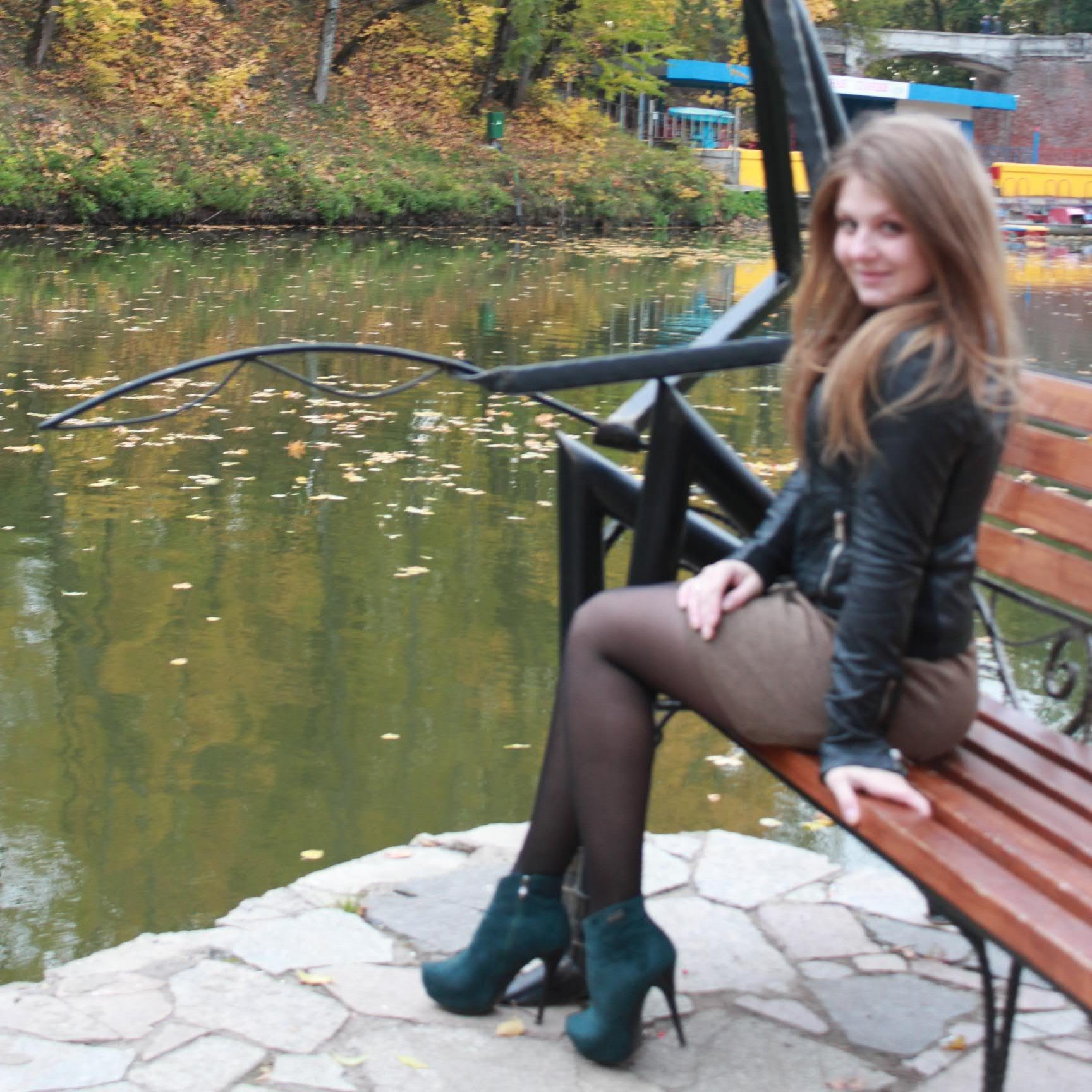 Русские девочки ню