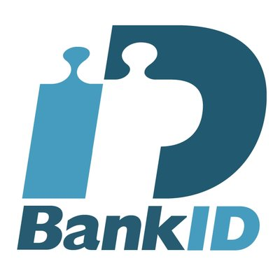 BankID logotyp