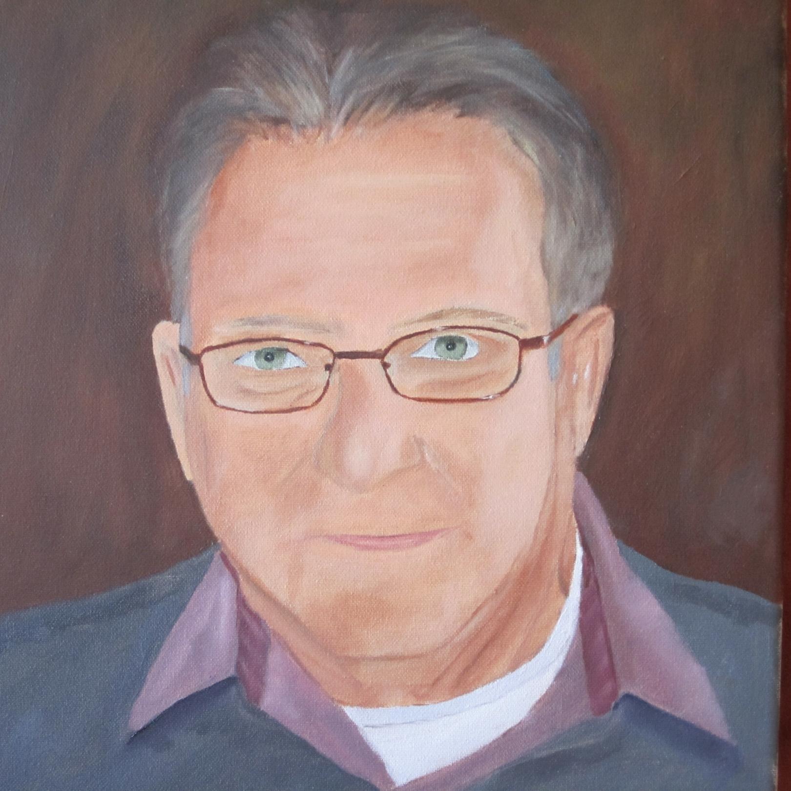 M.Laliberté