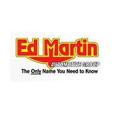 Martin Automotive Group >> Ed Martin Automotive Edmartinauto Twitter