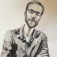 Stephen Merchant (@StephenMerchant) Twitter profile photo