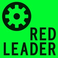 Red Leader at Cog | Social Profile