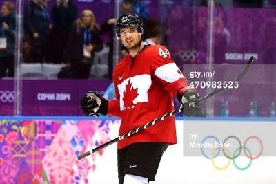 NHL Defenseman for the San Jose Sharks. Olympic Gold Medalist with Team Canada/2014. World Cup Champ/2016