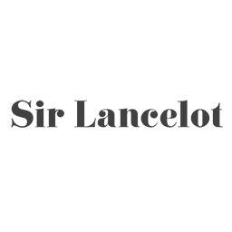 sir lancelot analysis Sir launcelot and queen guinevere a fragment first published in 1842 not altered since 1853 see for what may have given the hint for this fragment _morte d'arthur.
