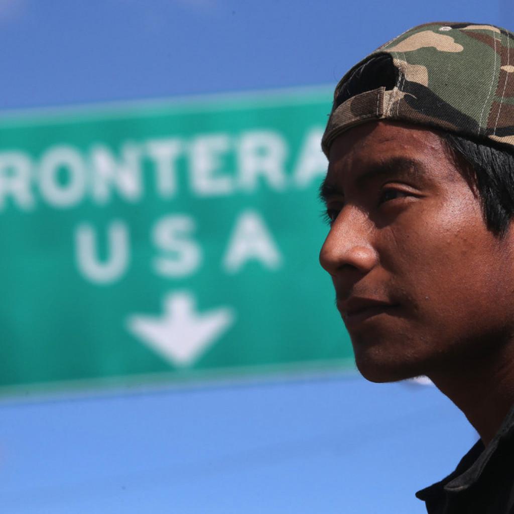 Migrantes Mexicanos Migrante Mexicano Demojado