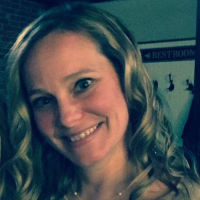 Kristen Becker (@beckerbock) Twitter profile photo