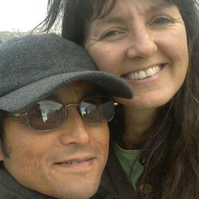 Roland and Sue