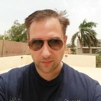 Jeff Hiemstra