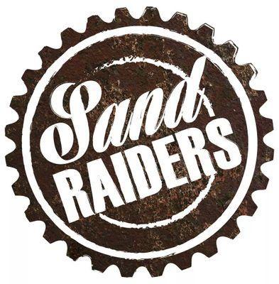 SandRaiders