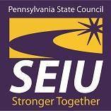 SEIU PA StateCouncil (@SEIUPA) Twitter profile photo