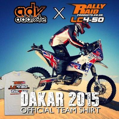 RALLY-RAID PRODUCTS on Twitter: