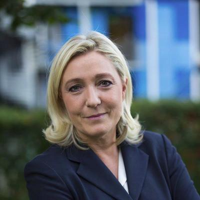 Vie privée : Marine Le Pen oublie de nous parler de Google !