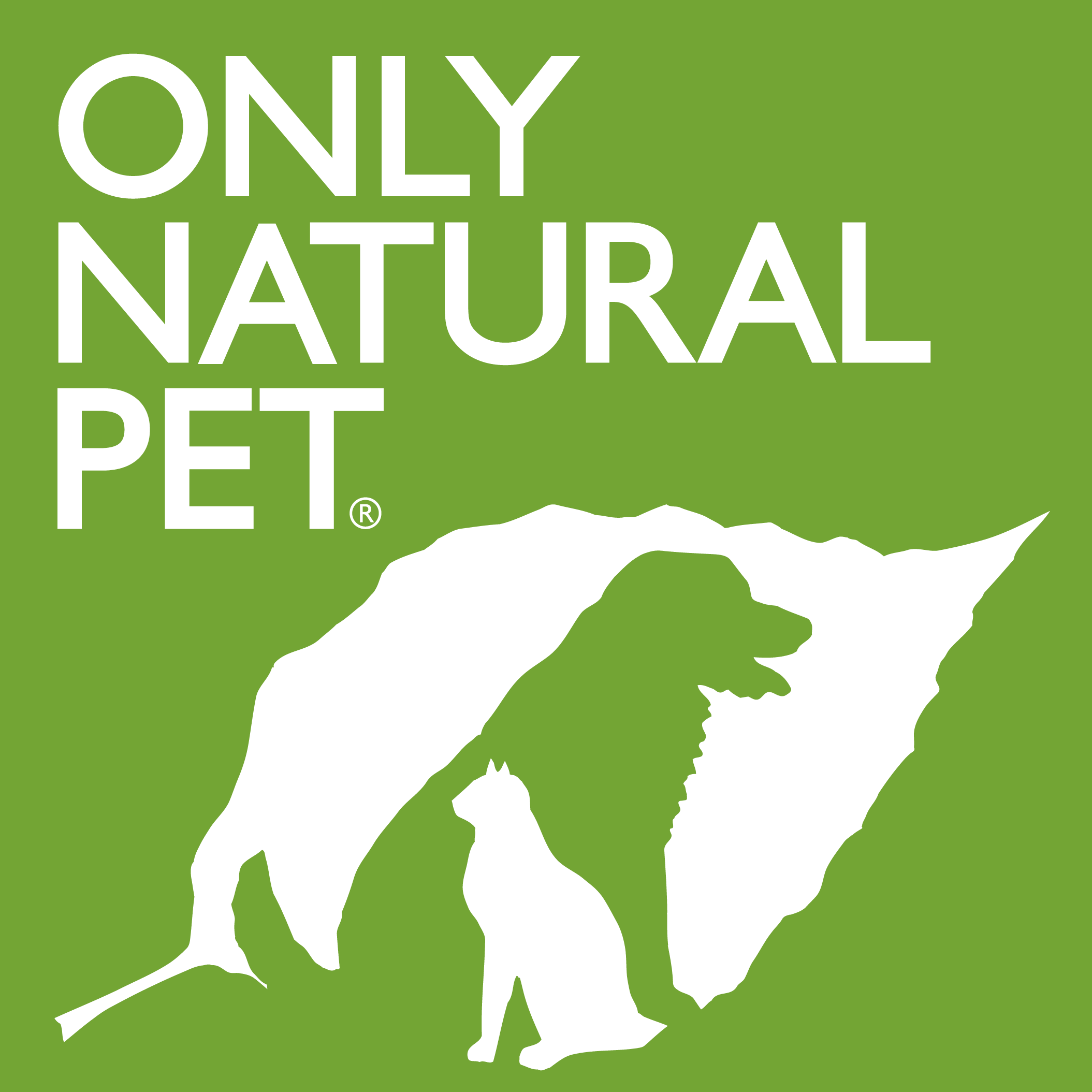 Only Natural Pet Store sells natural and organic dog and cat products with a holistic approach to animal care. Products include food, supplements, grooming items, leashes and collars.