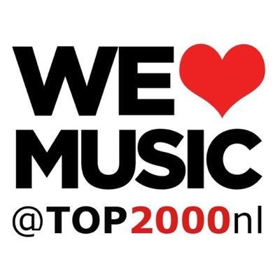 Top 2000 | top2000