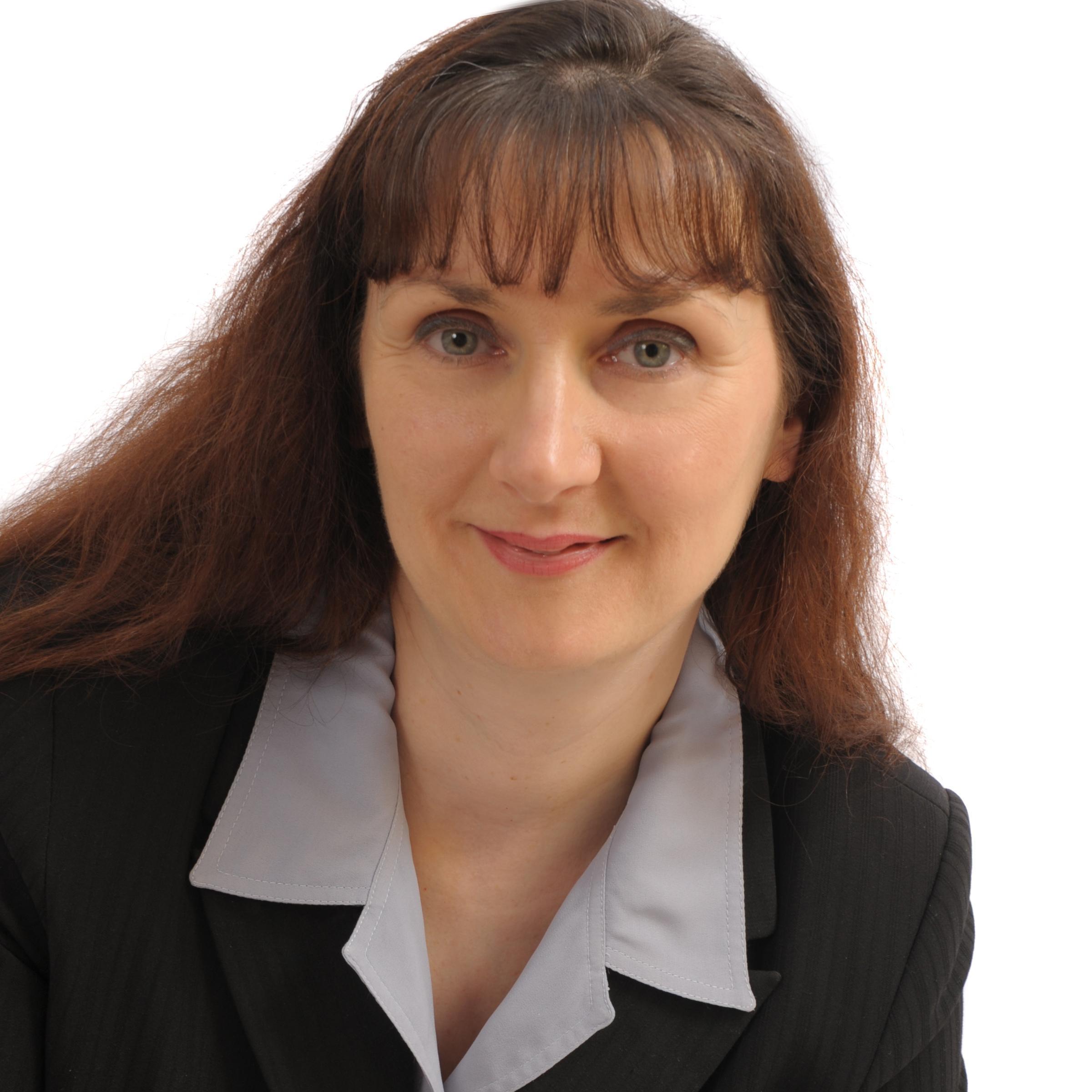 Dr Vesna Grubacevic