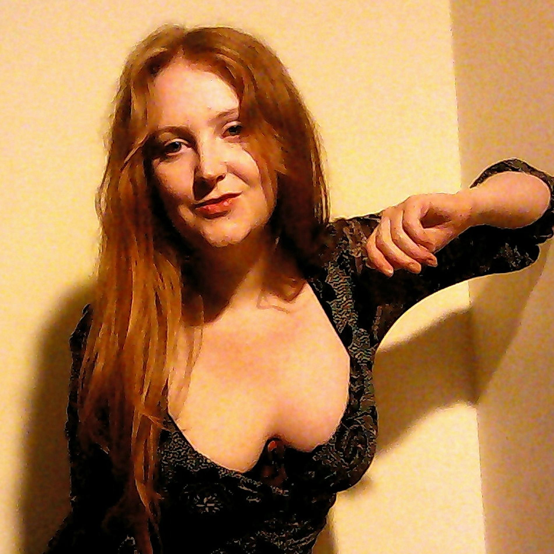 older sexy hariy woman