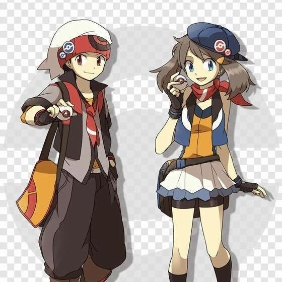 how to delete a saved game on oras