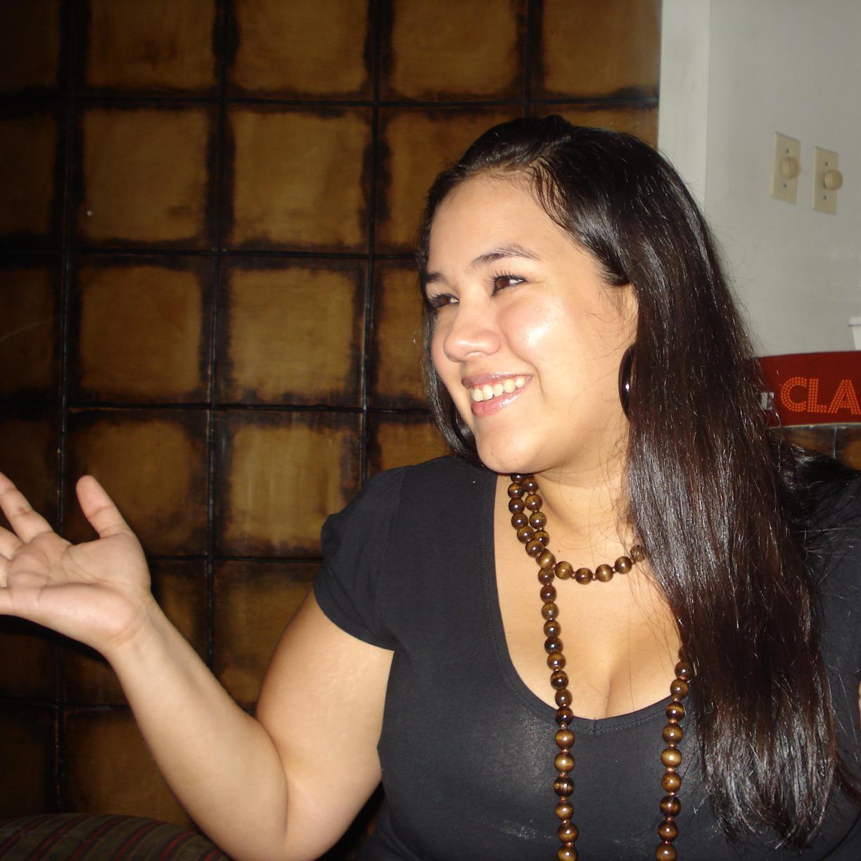 Marissa Martinez